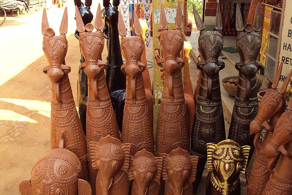 The Art of Indian Pottery   Homz.in