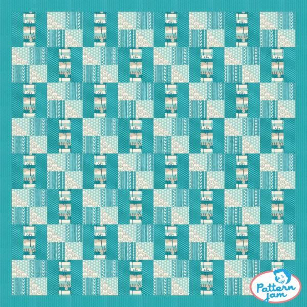 Turquoise, Turquoise Bedding, Turquoise and Gray, Linda Wells-Harr, Quilt patterns