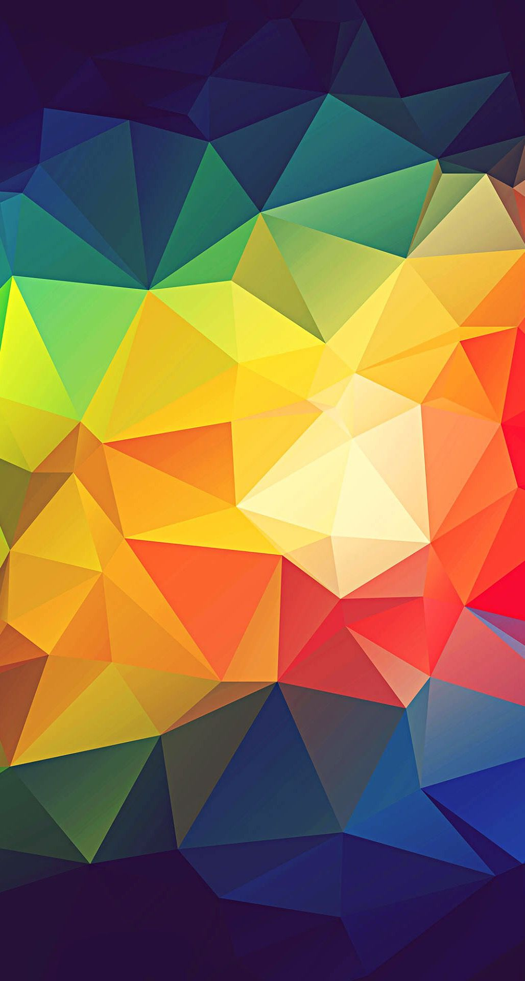 60 Clever Abstract Iphone Wallpapers For Art Lovers Geometric