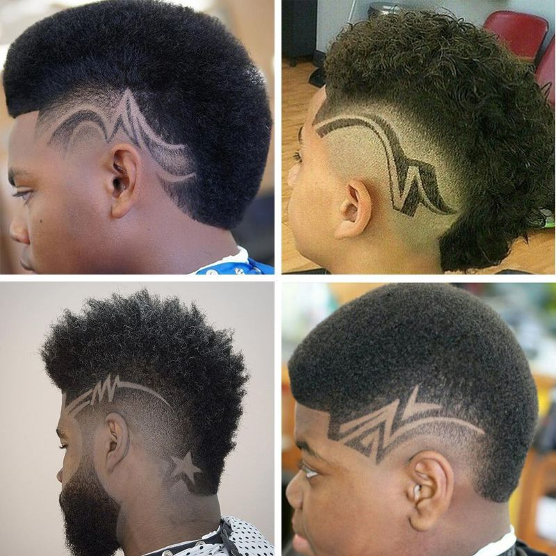 38++ Usher mohawk images ideas in 2021