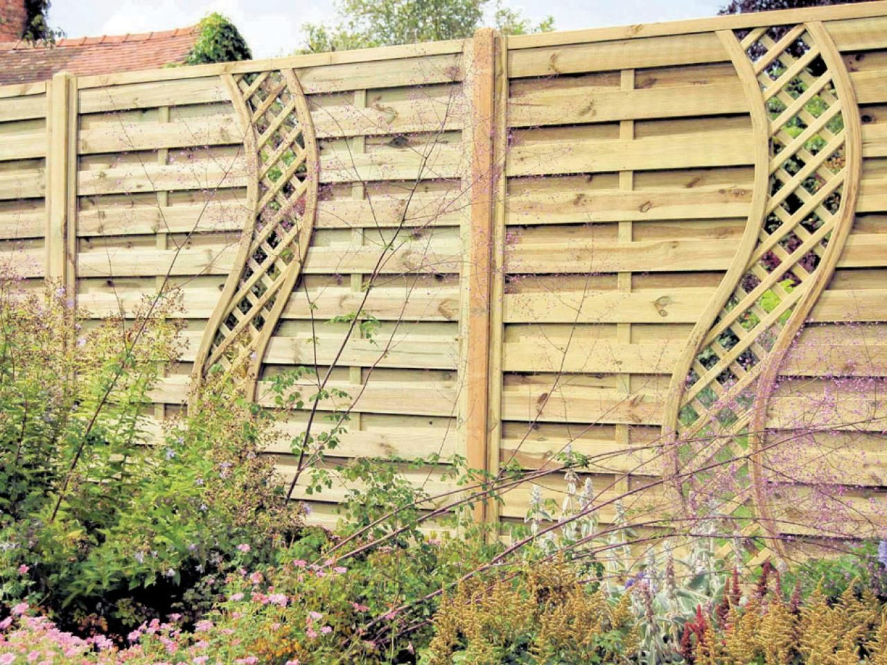 Do Fence Me In: Your Guide to Fences, Screens and Gates ...
