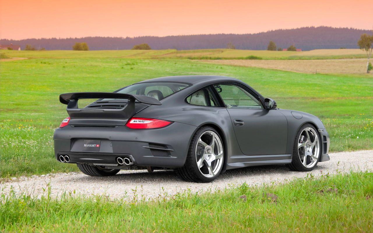 Porsche carerra 997 rear hd wallpapers http www hdcarwallpapers in