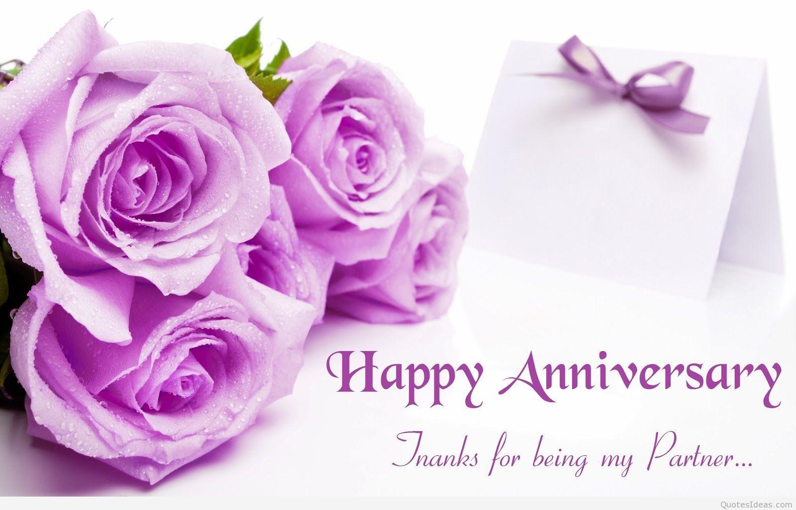 Happy anniversary to my partner quote g  happy bday