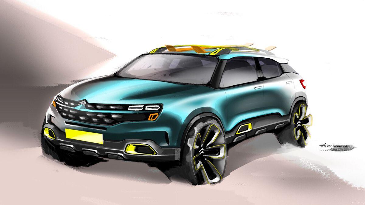 #cars #citroen #cardesignsketch #cardesign #transportationdesign #cardesigncommunity #cardesignworld #cardesigndaily #art #digital #industrialdesign #photoshop #render