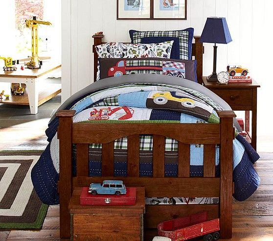 Best Kendall Bedroom Set Pottery Barn Kids Kids Bedroom 640 x 480