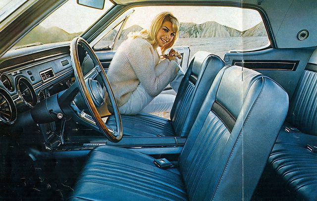 Pin On My Fav Car Cougar