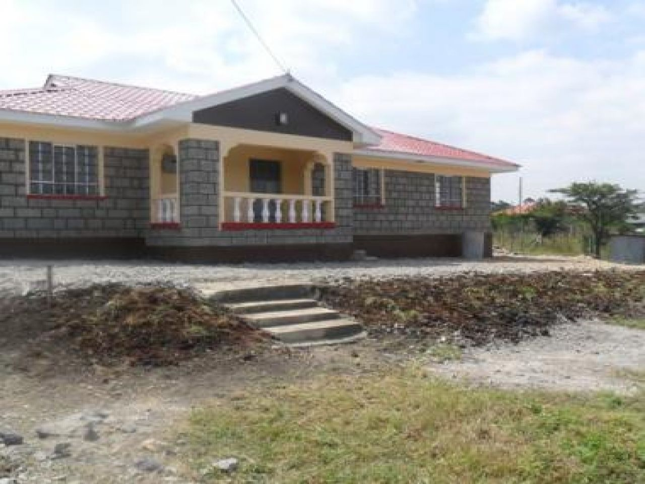 Modern Bungalow House Plans In Kenya Modern House House Designs In Kenya Brick House Designs Modern Bungalow House