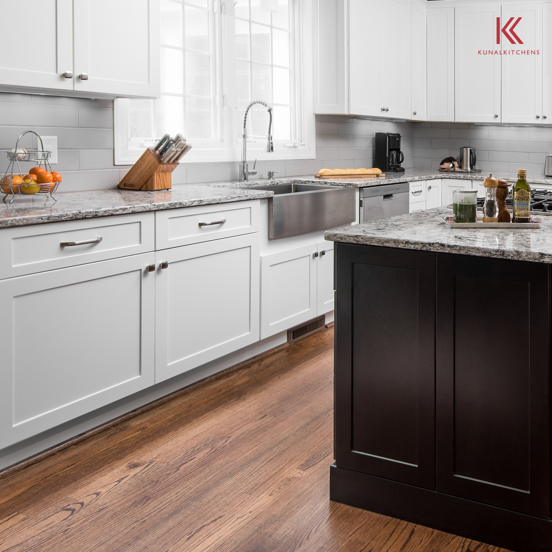 White Kitchens   Kitchen, Kitchen transformation, White ...