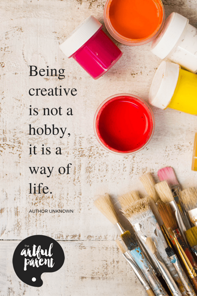 18 Inspirational Creativity Quotes to Live By
