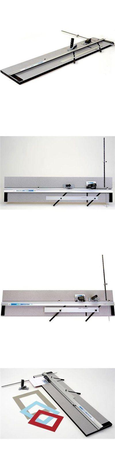 Mat Cutting Tools and Supplies 37574: Mat Artist 450 1 Cutter Elite ...