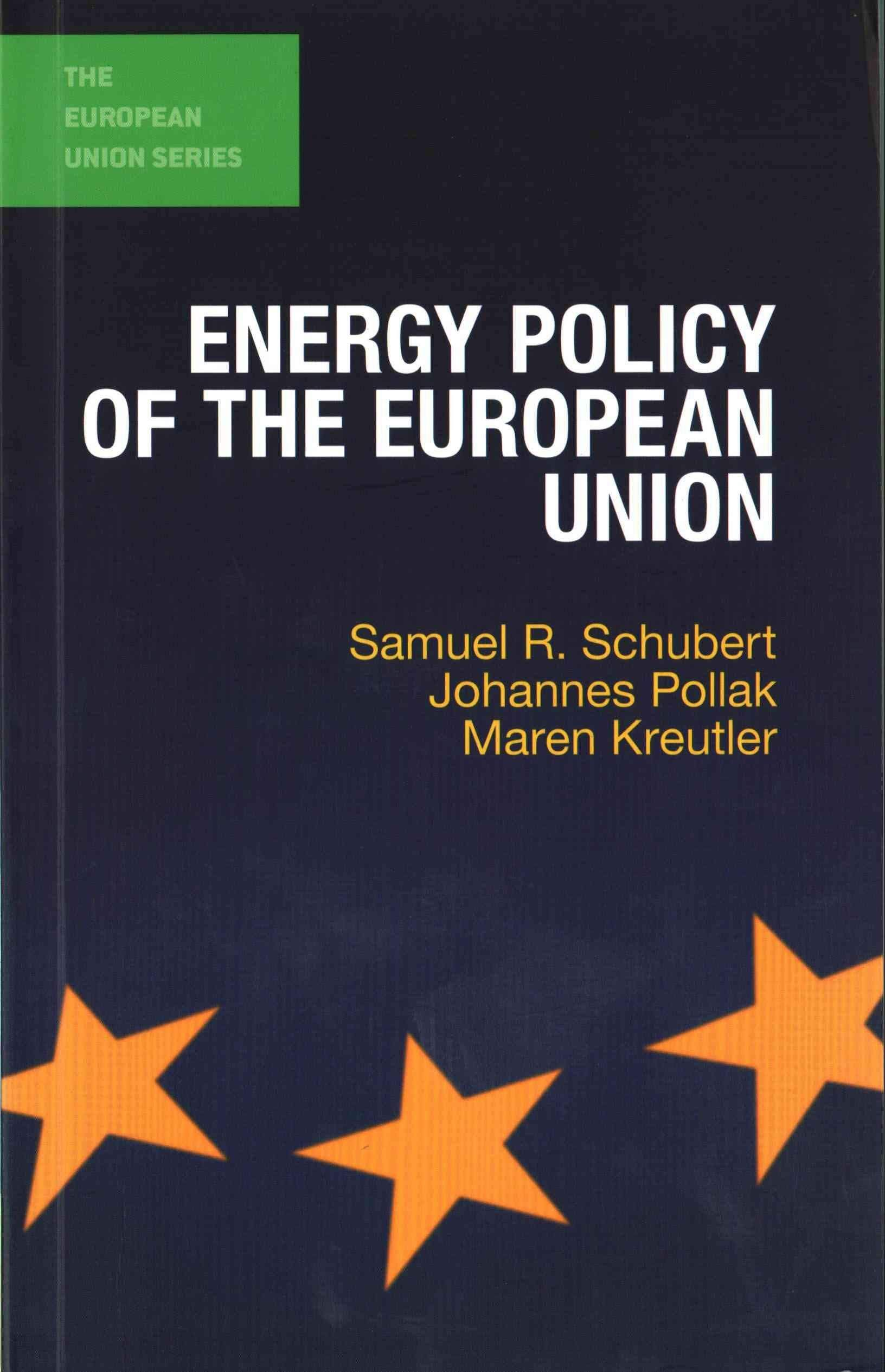 Energy policy of the european union download pdf ebook in