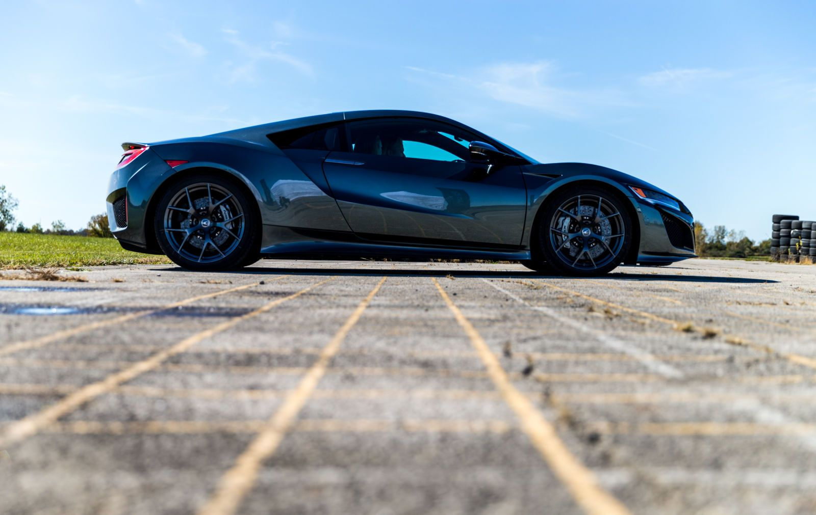 2019 Acura Nsx Here S How Much Better It Is Wheels Acura Nsx