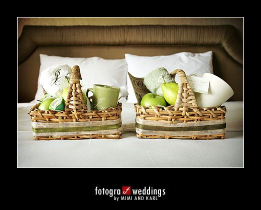 Out of Town Baskets | Basket ideas and Gift