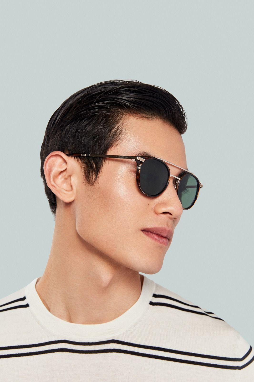 captura a un precio razonable lindo barato Carey Green Bottle Citylife | Gafas de sol para hombre, Gafas de ...
