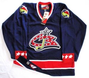 Authentic Semi Pro Nhl Hockey Jerseys For Sale At Ab D Cards Hockey Jersey Jersey Nhl Hockey Jerseys