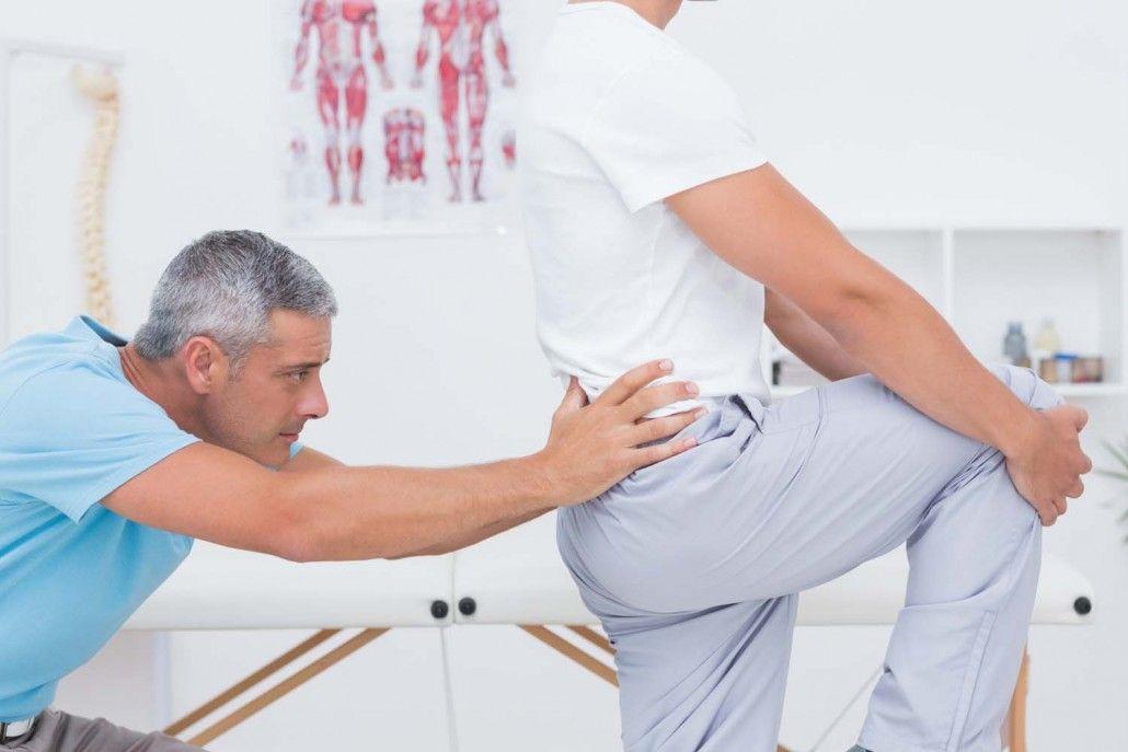 Pin on Knee Pain Treatment