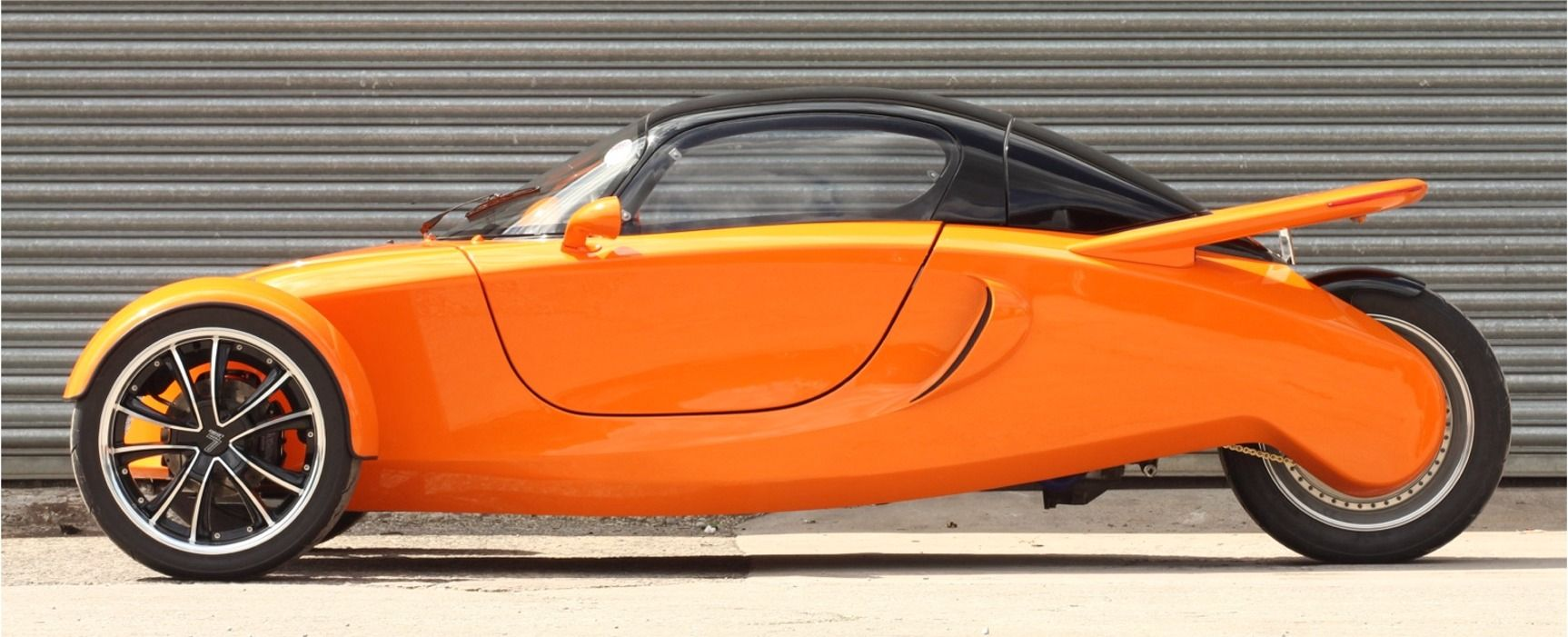 Razor Kit Car (With images) Reverse trike, Electric