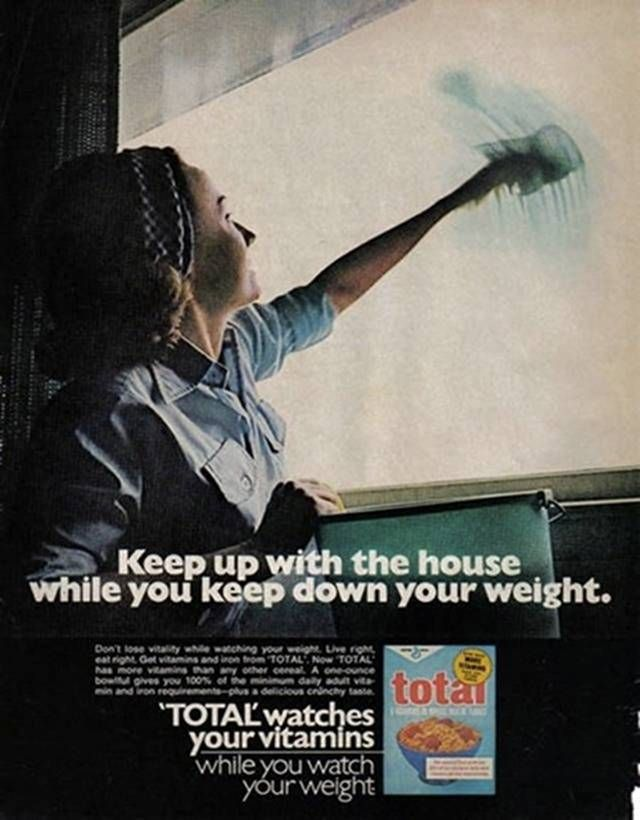 Ads you'll never see again