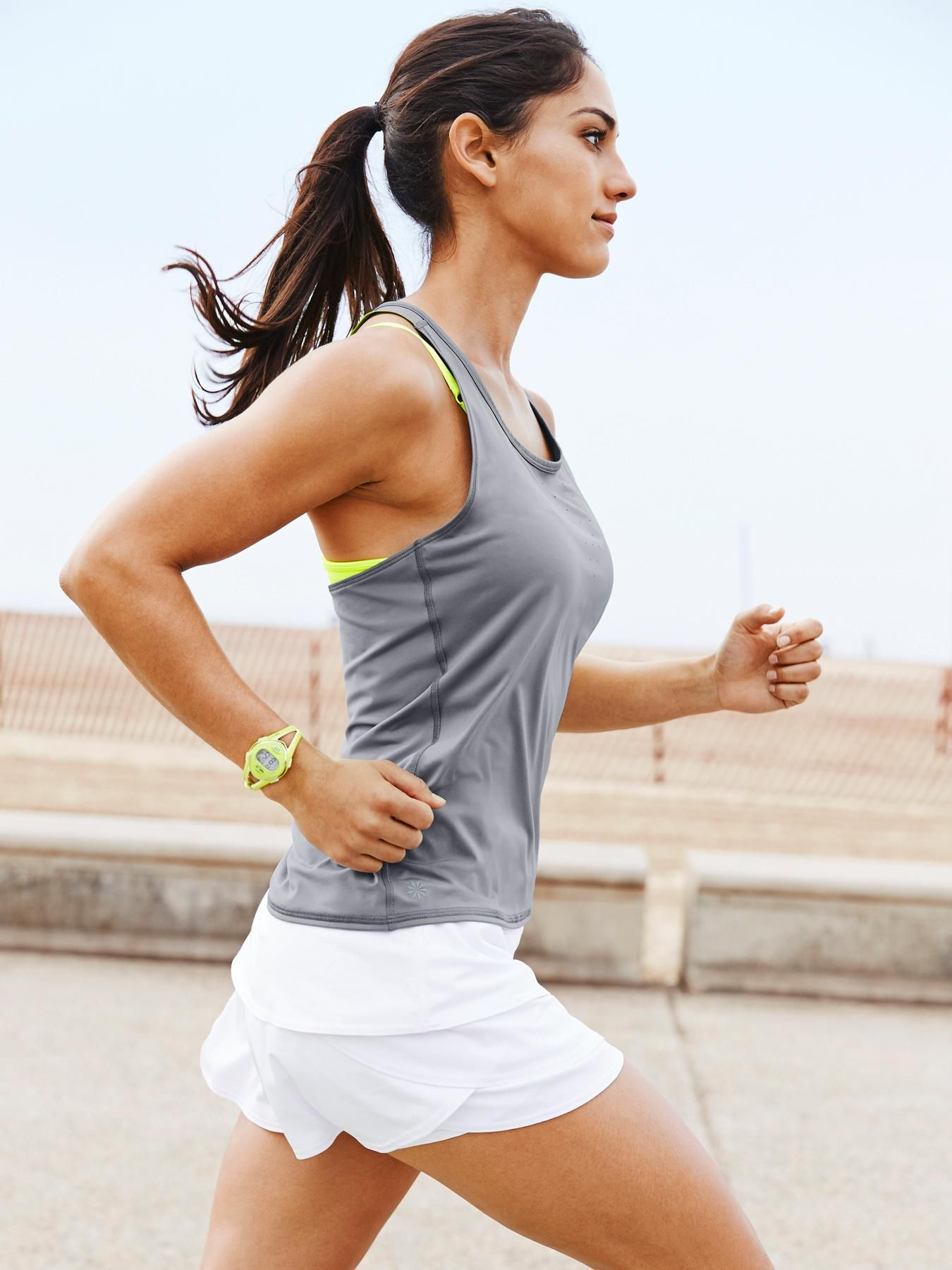 Allison Stokke - Imgur  Women And Sports  Gym Shorts -4719