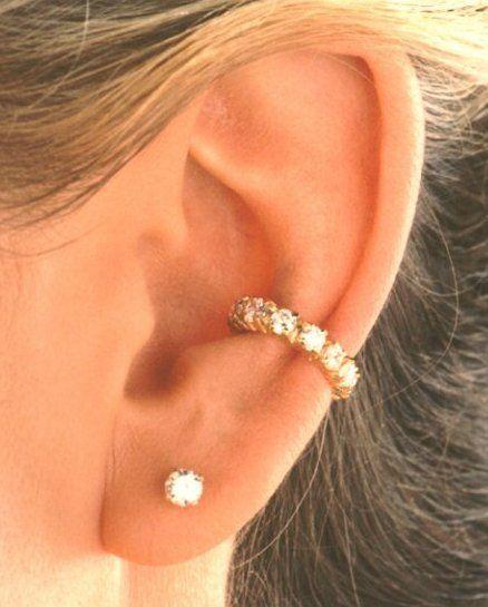 diamant ears pinterest diamant oreilles et percing. Black Bedroom Furniture Sets. Home Design Ideas