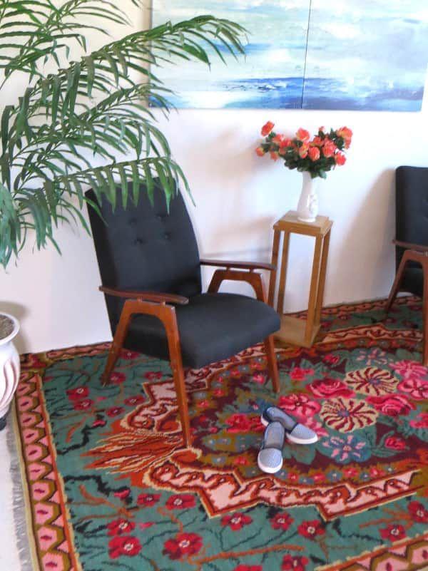 Bohemian Rugs Boho Area Style