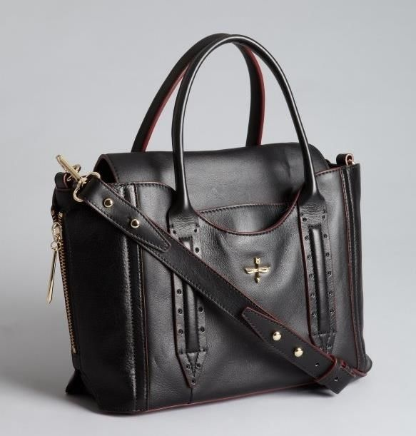 Pour La Victoire Provence Satchel Is A Beautifully Made Bag That Ious But Small To The Eye Interior Of Out Leather And Pony