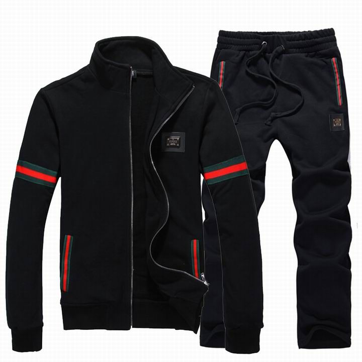 be237b15785 NEW Gucci Tracksuit For Men-25