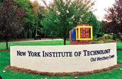 New York Institute Of Technology Nyit Old Westbury Campus Old Westbury Westbury Campus
