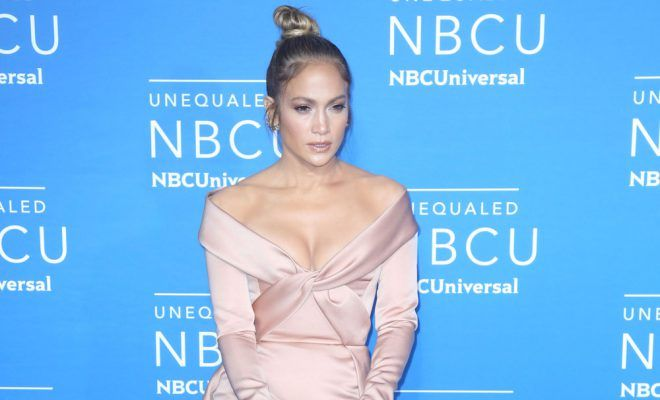 How Jennifer Lopez will celebrate Fathers Day