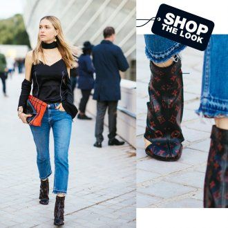 Look des Tages | InStyle