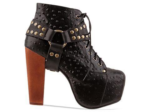 newest d7298 506d8 solestruck - Jeffrey Campbell - Lita Harness | Shoe ...