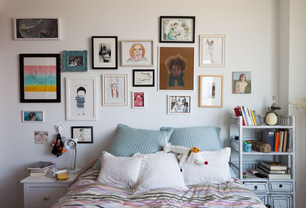 Life By Lufe | Fernanda Feher – Artista/Pintora – apto e estúdio em Nova York