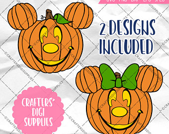 Mickey mouse halloween svg Etsy (With images) Mickey