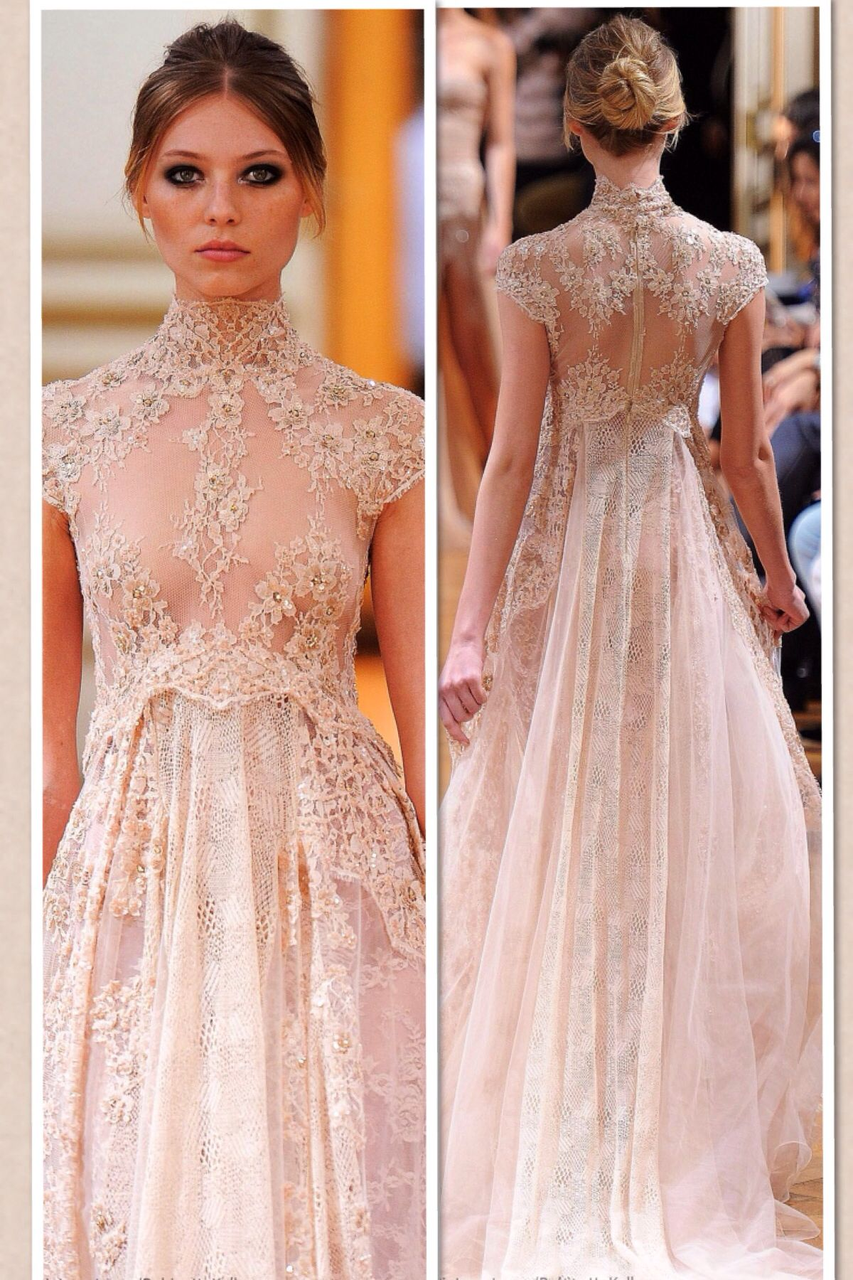 A Zuhair   vestidos para casamiento   Pinterest   Vestidos para ...