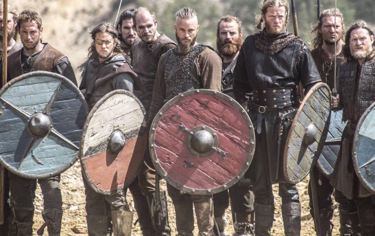 Team Ragnar Vikings Season Viking History