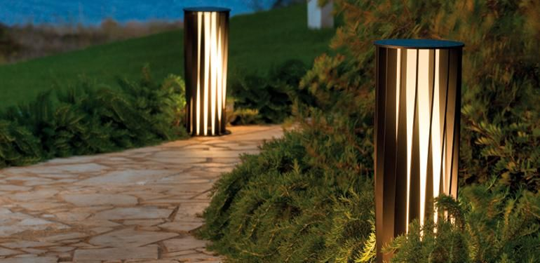 Electric Garden Lights Modern Exterior Lighting Unopiù