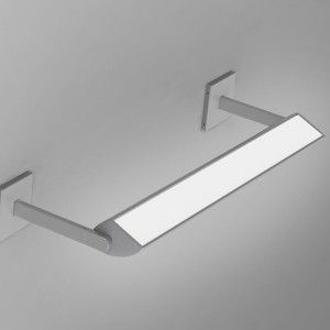 Axle Series Direct Indirect Wall Mounted Pendant Mounting Available Led Axle Led Wall