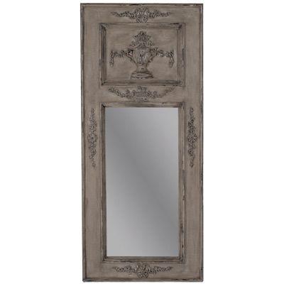 Gabby Decor Abbey Trumeau Mirror #laylagrayce #gabbyfurnishings