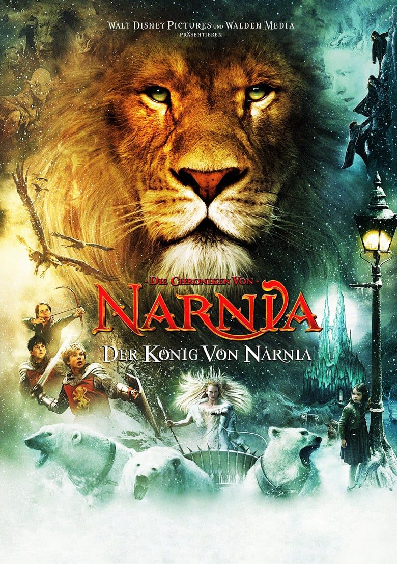 Telecharger The Chronicles Of Narnia The Lion The Witch And The Wardrobe Streaming Fr Hd Gratuit Francais Complet D Narnia Movies Chronicles Of Narnia Narnia