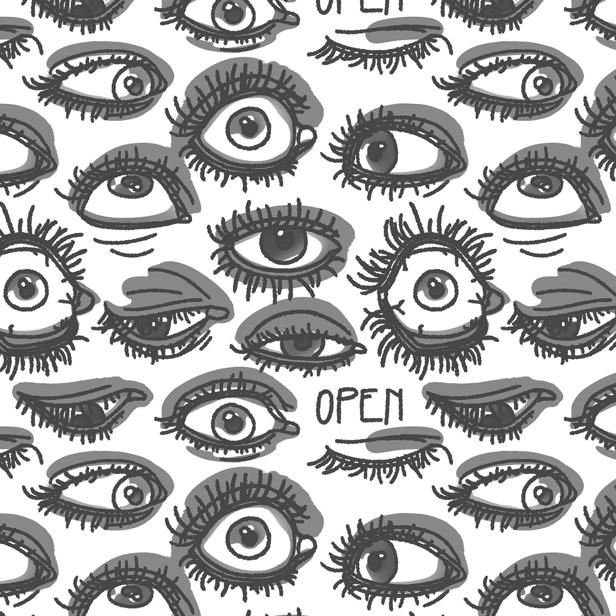 Open Your Eyes Lagurley Fondos De Pantalla Wallpaper