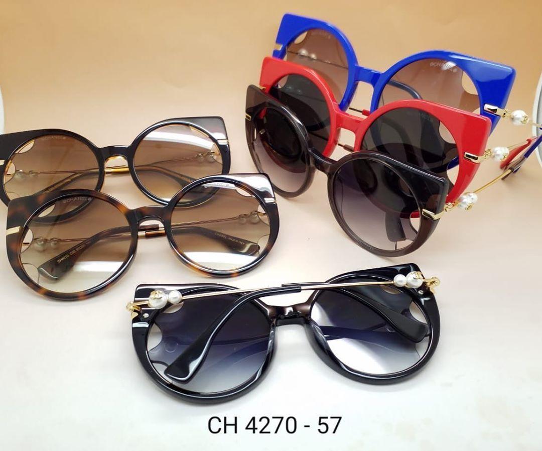 وصول تشكيلة جديدة من النظارات ماستر كواليتي بأسعار تنافسية نظارة Chanel للطلب أو الاستفسار الرجاء التواصل عالواتسب رقم 00971509889299 الامارات ابوظبي دبي