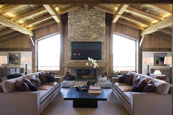 Living by Rachel Laxer Interiors