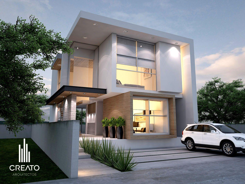 Pin de edward hermawan en house pinterest arquitectos - Arquitectos casas modernas ...