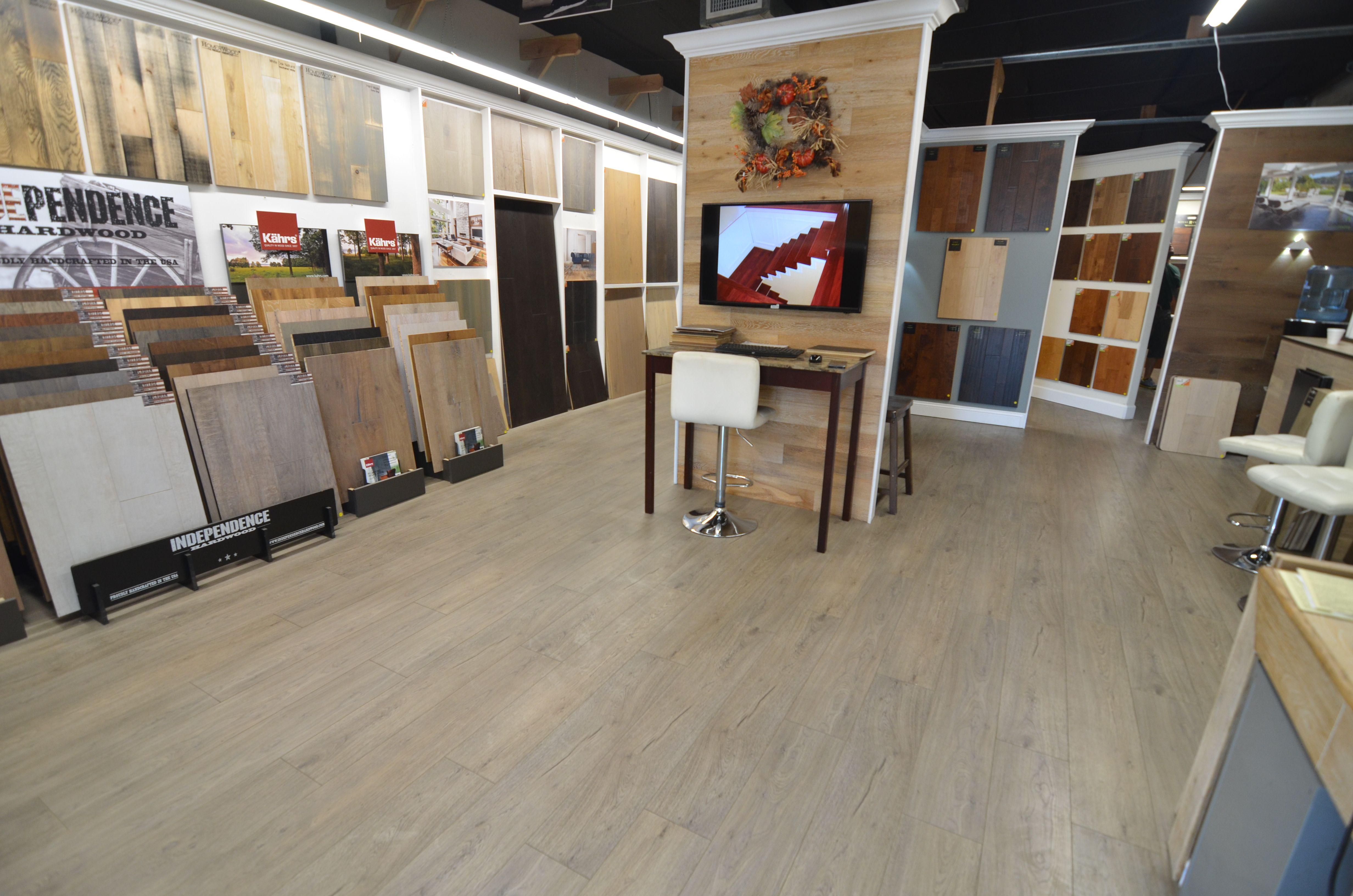 Flooring Company in Los Angeles Free OnSite Estimates