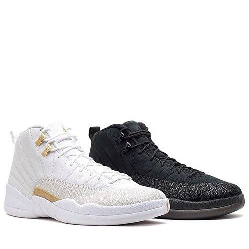cheap for discount 187bf a20d2 Air Jordan 12 Retro 'OVO' - Order Online at Flight Club ...