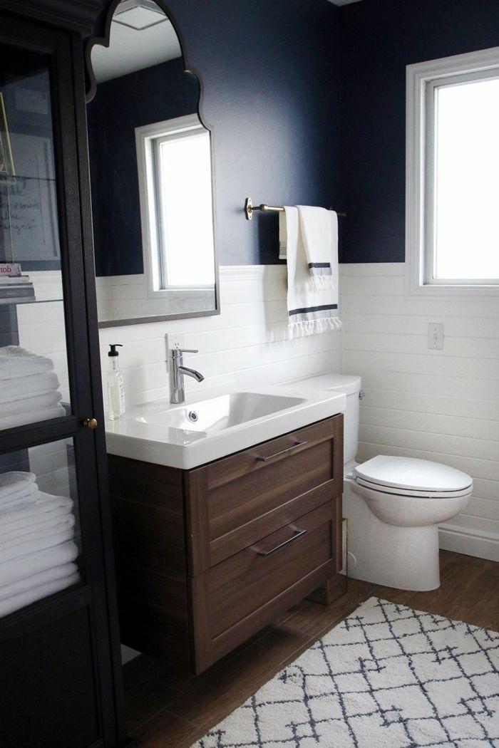 1001 Badezimmer Ideen Fur Kleine Bader Zum Erstaunen Blaues Badezimmer Tolle Badezimmer Badezimmer