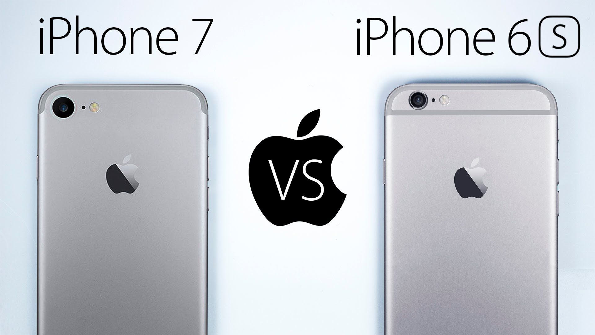 iPhone 7 vs 6S - Ultimate In-Depth Comparison!  6a9bc6a1b3