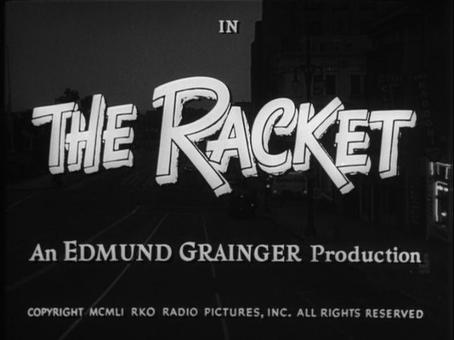 Download The Racket Full-Movie Free
