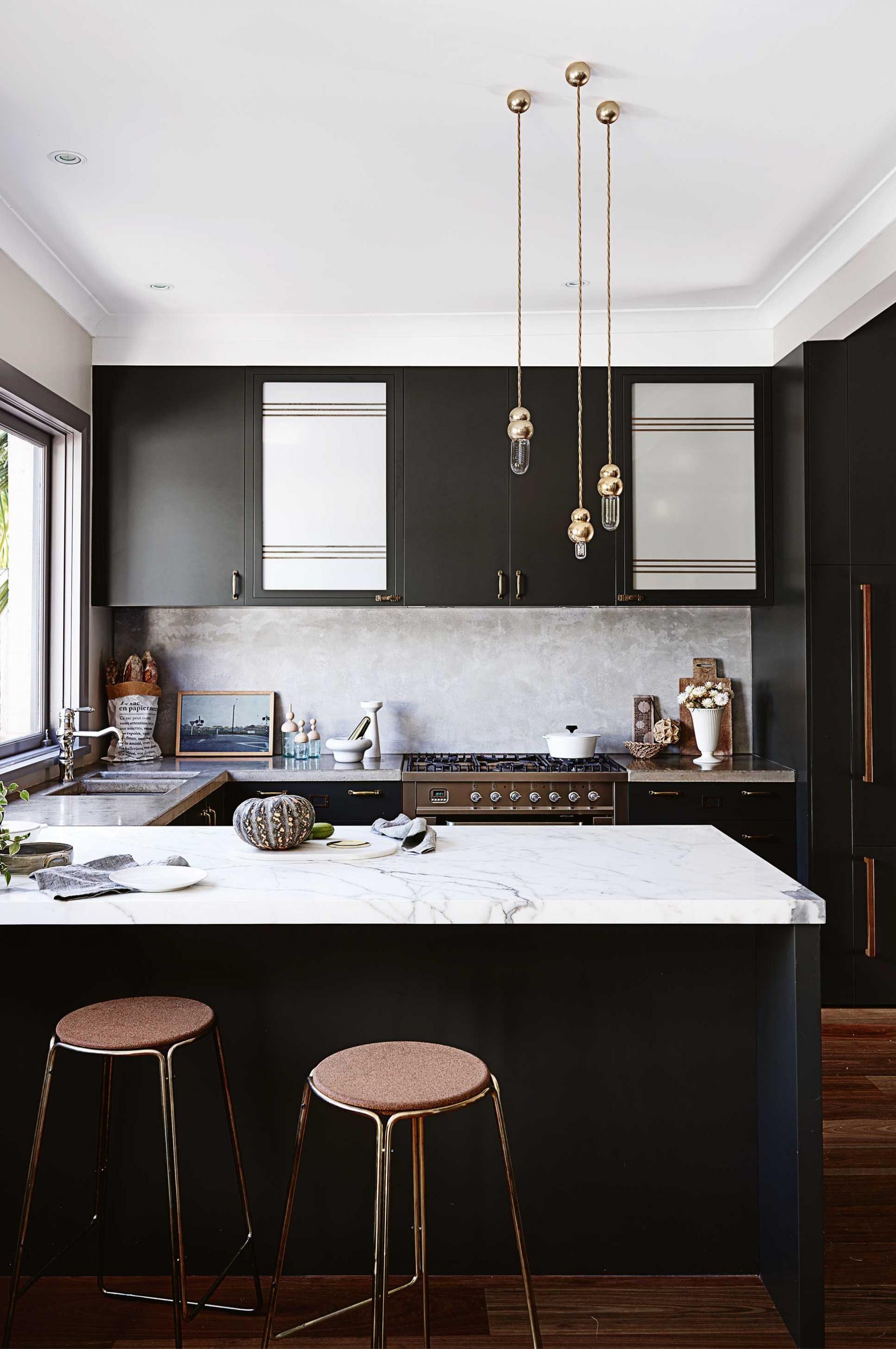 Modern kitchen designs The best kitchen ideas