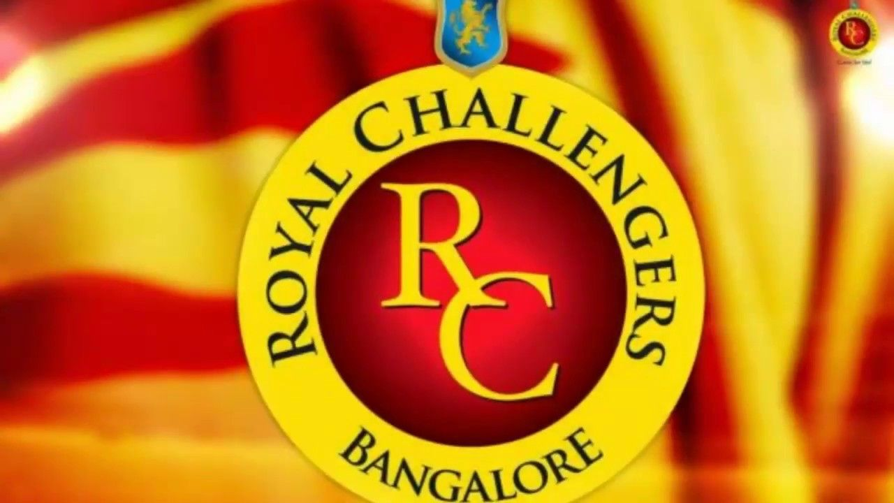 royal challengers bangalore official